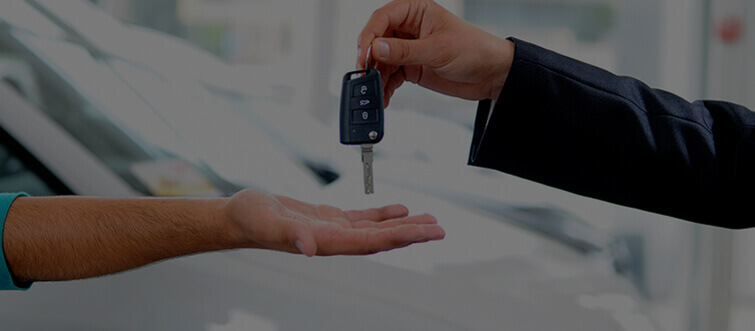 Poručite automobil
