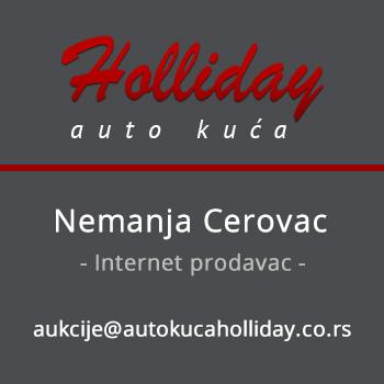 Nemanja Cerovac